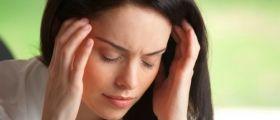 Sindrome Della Stanchezza Cronica
