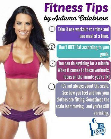 21 Day Fix Tips & Tricks #21dayfix #autumncalabrese