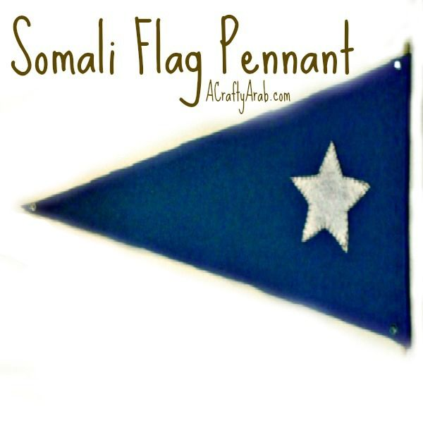 Trend A Crafty Arab Somali Flag Pennant Tutorial Somalia is a country located in the