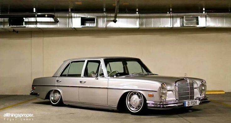 Old school benz | Mercedes benz | Mercedes benz cars ...