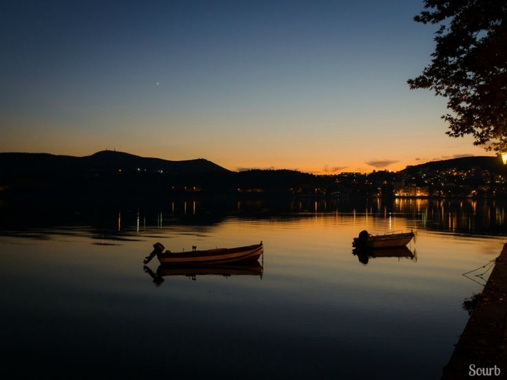 Kastoria - DEFINITELY GREECE - Premium trips in Greece