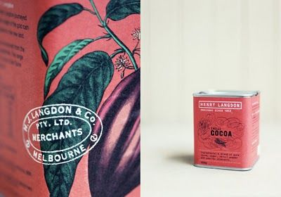 Henry Langdon Cocoa
