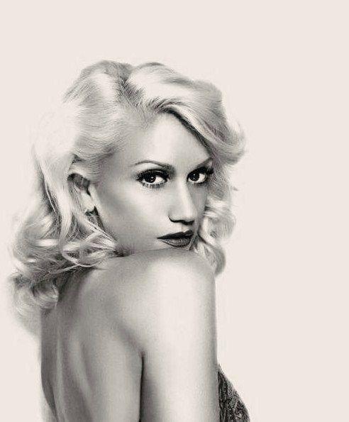 Gwen!: Girls Crushes, Gwen Stefani Portraits, Gwen Stefani Style 90S, Classic Beautiful, Beautiful Women, Style Icons, Gwen Gwen, Gwen 3, Blondes Sexy Famous Woman