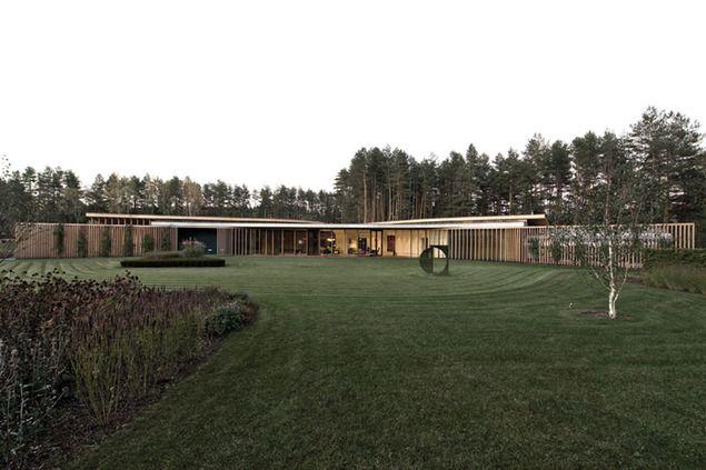 בית משפחתי בלטביה (צילום אתר רשמי, אתר בניין ודיור