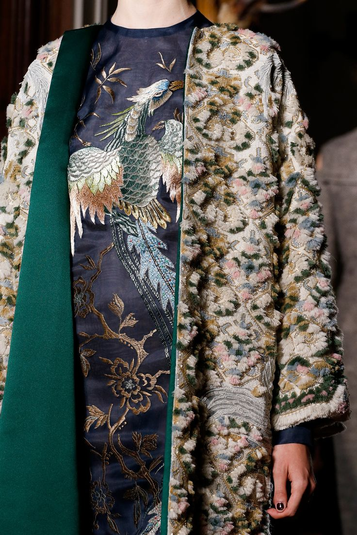Valentino Fall 2013 Couture - Details - Gallery - Style.com