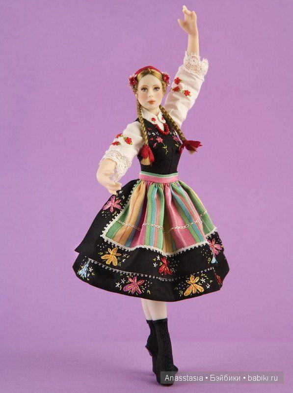Авторские куклы Мария Хосе Сантос (Maria Jose Santos dolls). Обсуждение на LiveInternet - Российский Сервис Онлайн-Дневников
