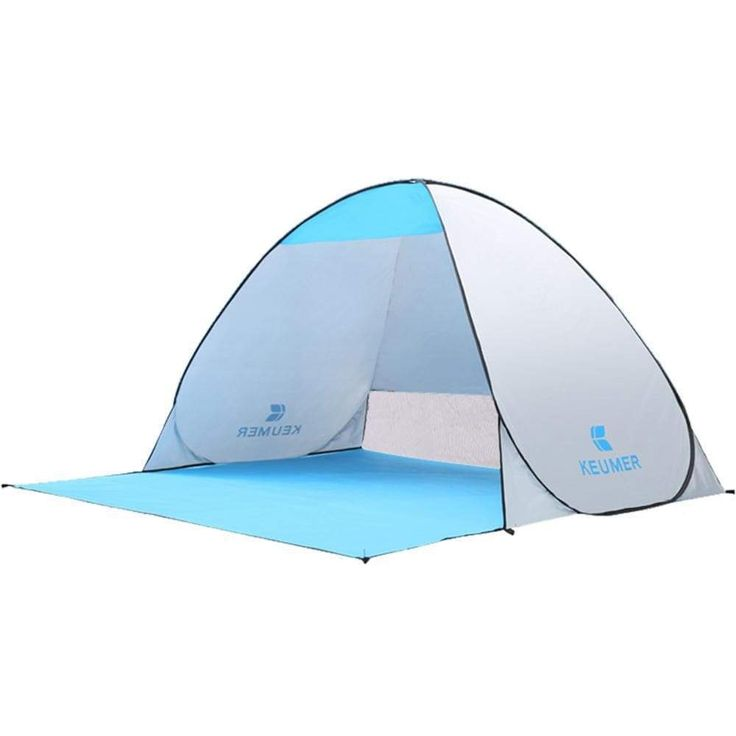 Automatic Instant Pop Up Tent Outdoor Camping Tent Beach