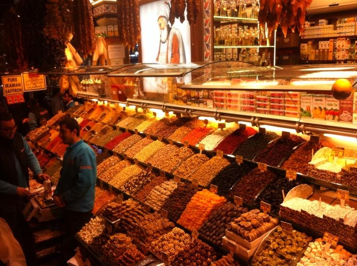 Specerijenmarkt