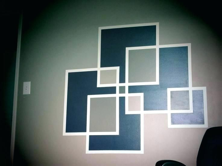 Easy Paint Designs For Walls Wall Paint Design Ideas Best Frog