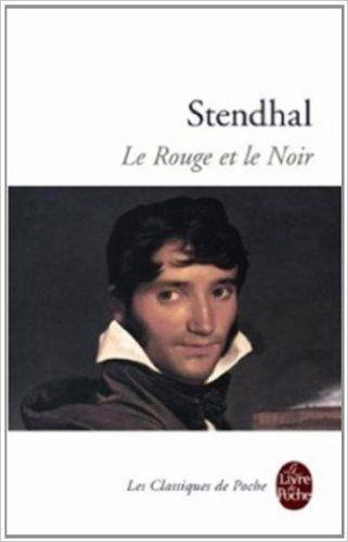 Le Rouge et le Noir - Stendhal,