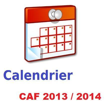 Calendrier Paiement Apl Caf