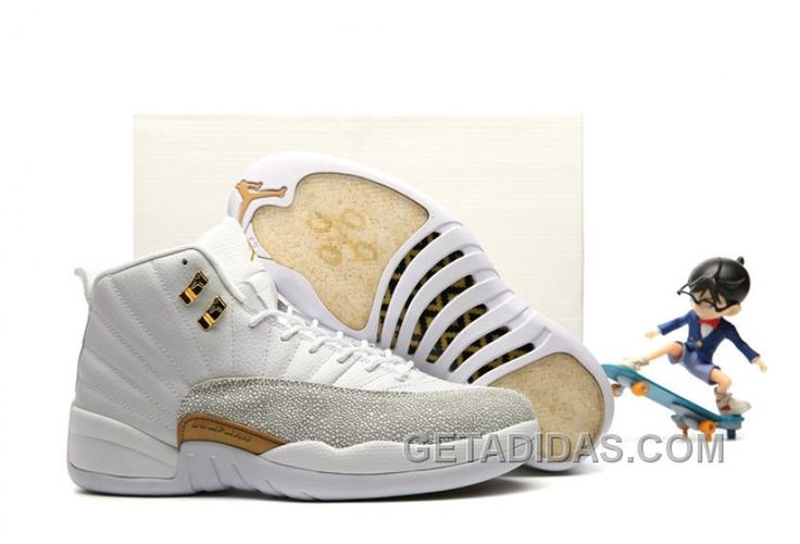 """https://www.getadidas.com/new-air-jordan-12-ovo-white-2017-for-sale-cheap-to-buy-wknmk.html NEW AIR JORDAN 12 """"OVO"""" WHITE 2017 FOR SALE CHEAP TO BUY WKNMK Only $94.00 , Free Shipping!"""