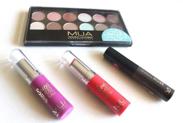 MUA MAKE UP ACADEMY | REVIEW