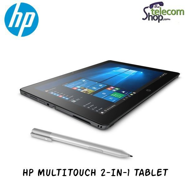 Shop The Hp 12 Pro Tablet The Best Touchscreen Device That Doubles As Two In One Tablets Perfect For Mobile Profession Tablet Multi Touch Built In Speakers