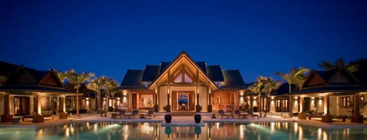 This Private and Luxury Waterfront Property Can Be Yours For $15M ➤ To see more news about The Most Expensive Homes around the world visit us at www.themostexpensivehomes.com #mostexpensive #mostexpensivehomes #themostexpensivehomes #luxuryrealestate @expensivehomes
