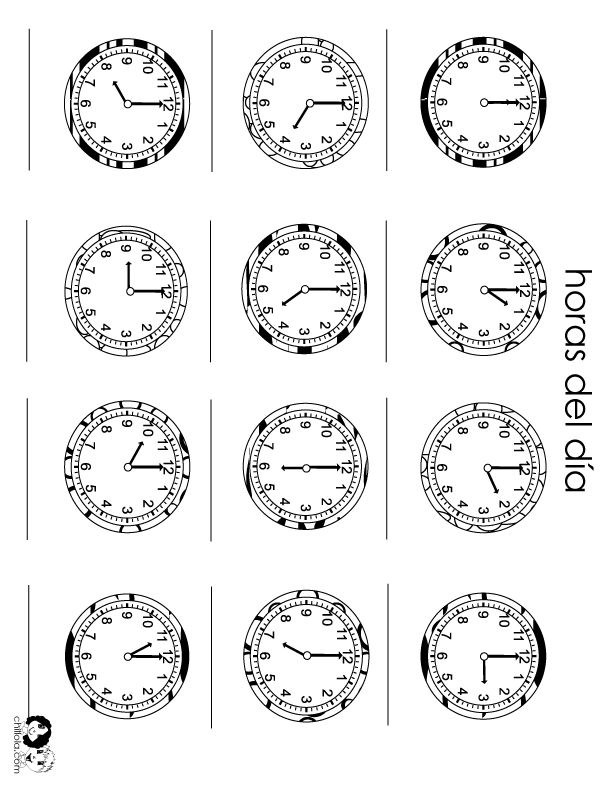 125 best Telling Time images on Pinterest Telling time, School - time worksheets