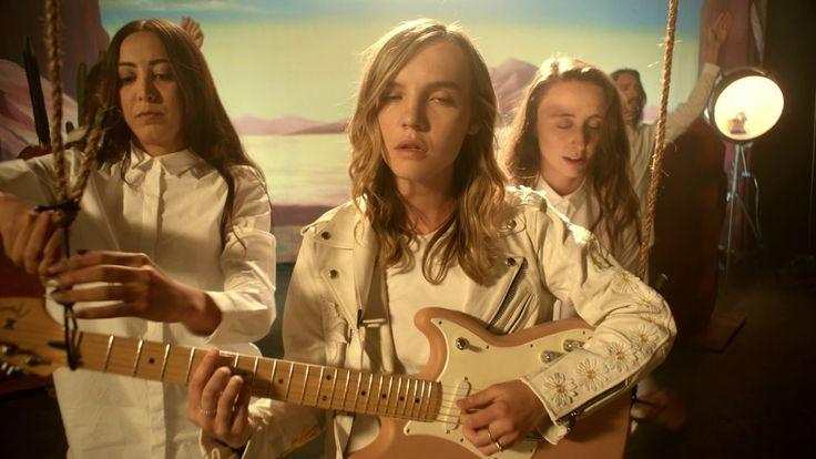 ニュージーランドから美しい宅録ギターポップ女子 Fazerdaze が名門 Flying Nun からデビューアルバム『Morningside』を 5/5 リリース決定! | indienative