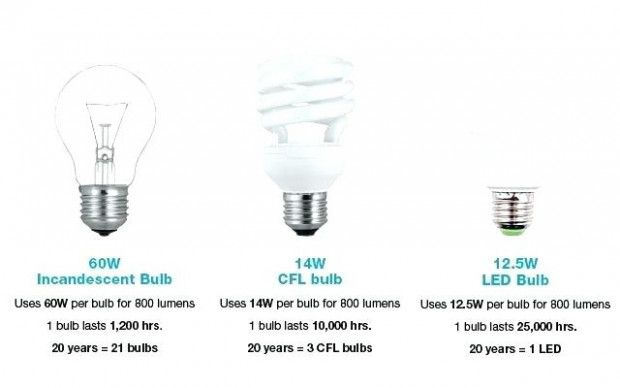 The Truth About Fluorescent Light Bulb Recycling Seattle Is About