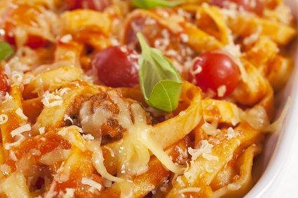 Skillet Lasagna Recipe and making this for dinner tomorrow..