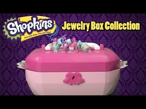 shopkins jewelry box collection best 25 moose toys ideas on shopkins 1067
