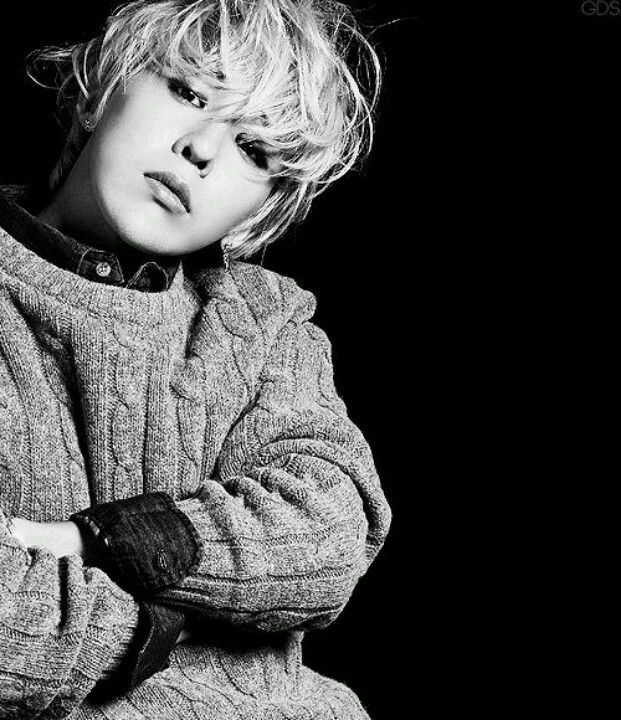 GD Jiyong / G Dragon ♡ #Kpop #BigBang for Vogue Korea 2013