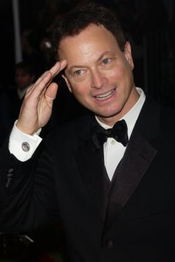 Gary Sinise helping veterans since his time as Capt. Dan.