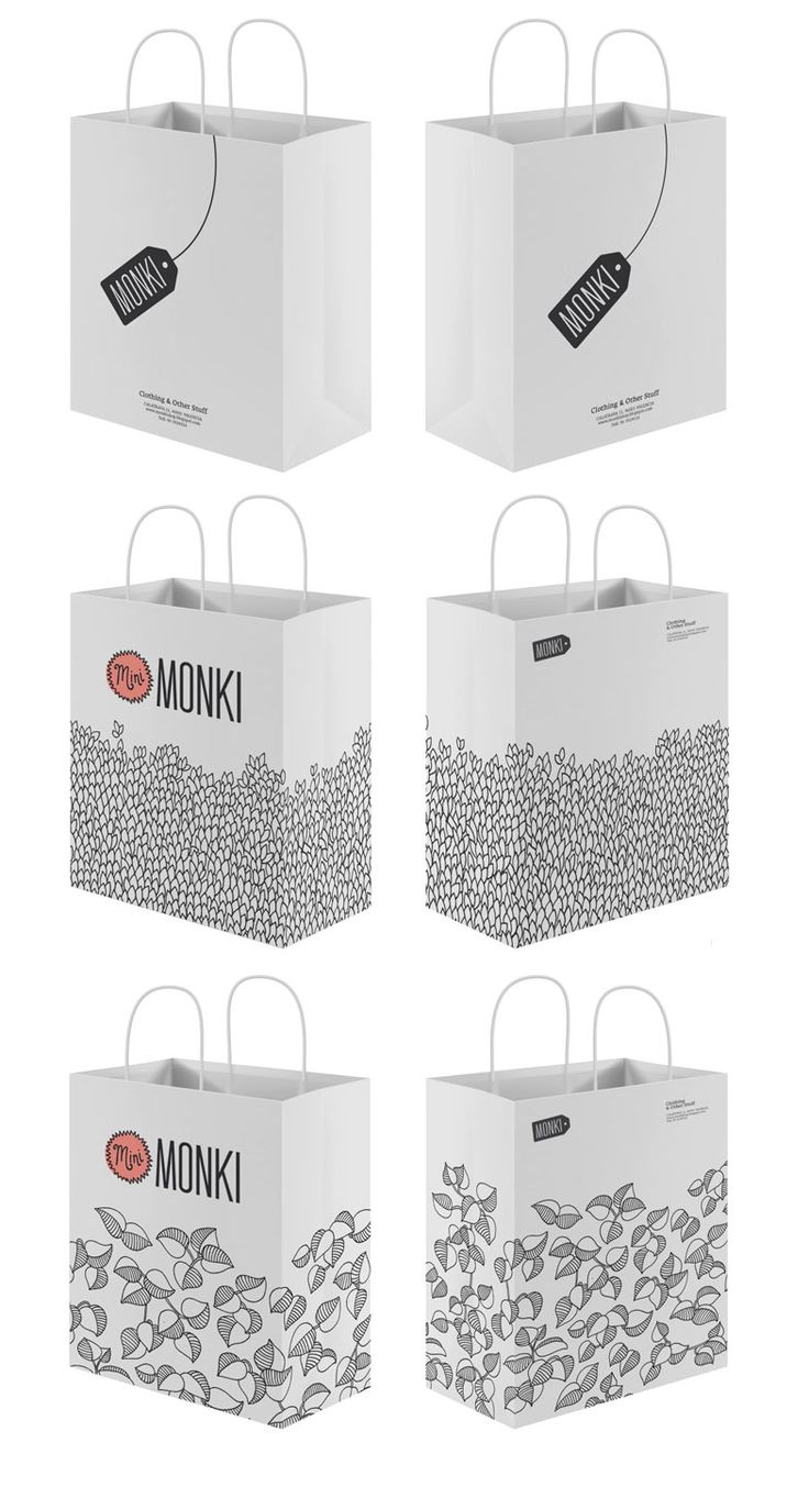 Beautifully sophisticated totes.  Monki by Isa Lloret.  Nice designs IMPDO