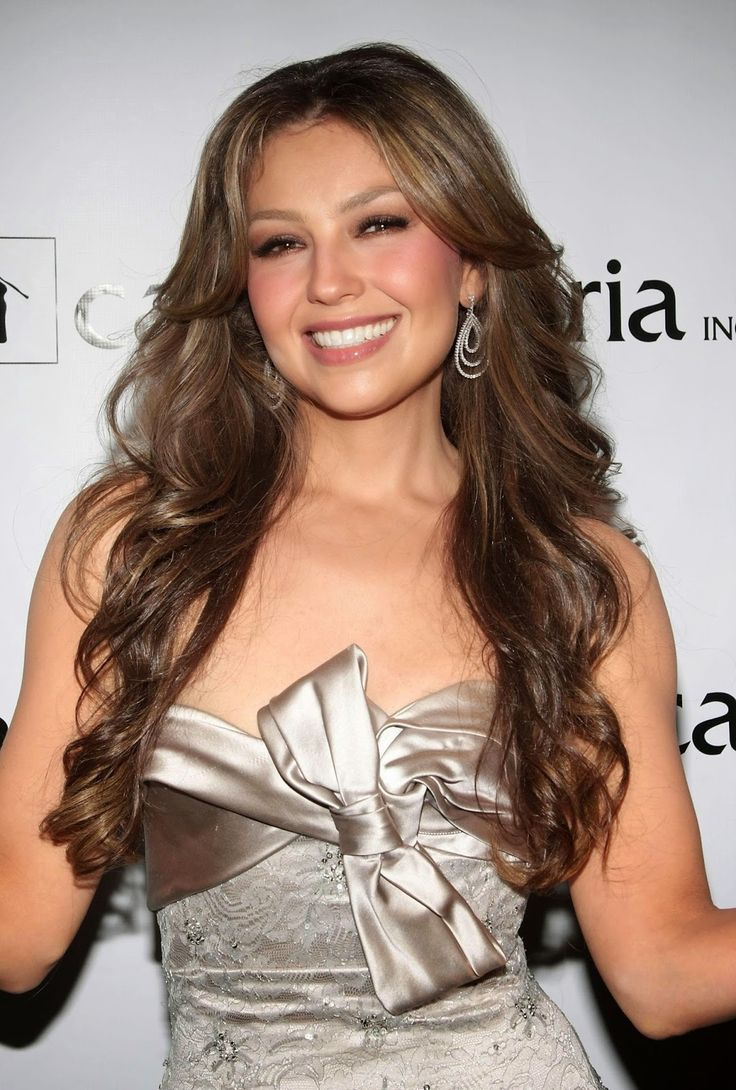 Mexican Pop Singer Thalia HD Pictures | Thalia HD Wallpapers - HD Photos