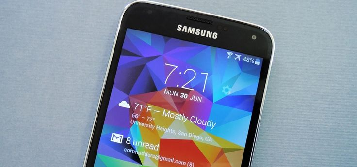 How to Get Custom Lock Screen Widgets on Your Samsung Galaxy S5