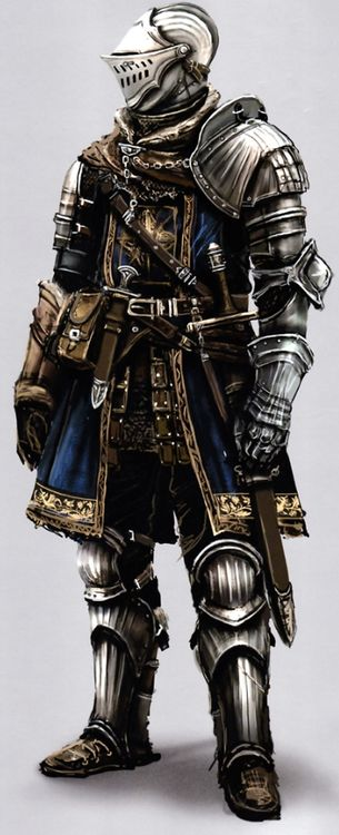 What are your favorite video game armor sets? - NeoGAF