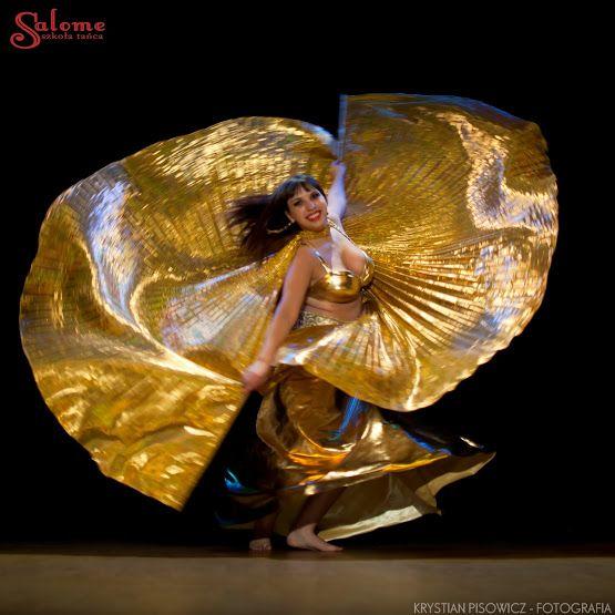 Nehir Orental Dancer from Poland