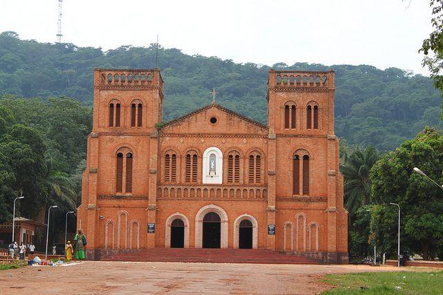 Bangui, Central African Republic