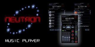 Neutron Music Player V1.86.5 (todas las versiones)   Domingo 15 de Noviembre 2015.  Por:Yomar Gonzalez| AndroidfastApk  Neutron Music Player V1.86.5 (todas las versiones) Requisitos: 2.1  | Lucky Patcher | Google Play modded Información general: de neutrones es un reproductor de música profesional con alta calidad 32/64 bits motor de renderizado de audio que ayuda a entregar a usted la mejor calidad de sonido posible desde el dispositivo AndroidNeutrón proporciona la interfaz de usuario…