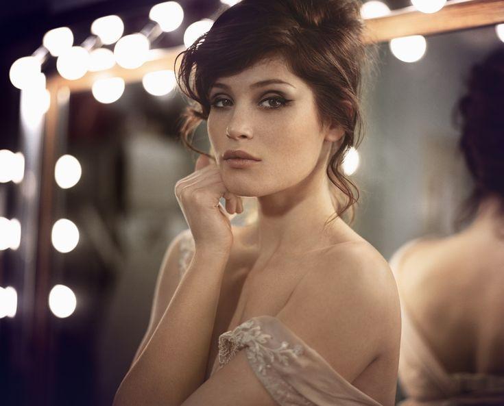 Sensational Gemma Arterton