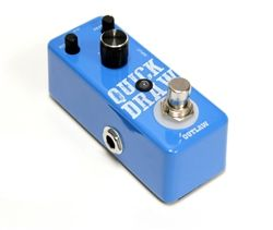 L.A. Music Canada Outlaw Effects Quick Draw Delay