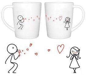 couples' coffee mugs