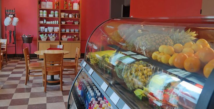 Have you heard about Key West's newest bar in town… come enjoy a healthy treat to get your body ready for Duval Street! Juic-E offers natural juicing, classic smoothies, enhancers, specialty shots, healthy snacks and fresh fruit.  http://www.laconchakeywest.com/juic-e.aspx