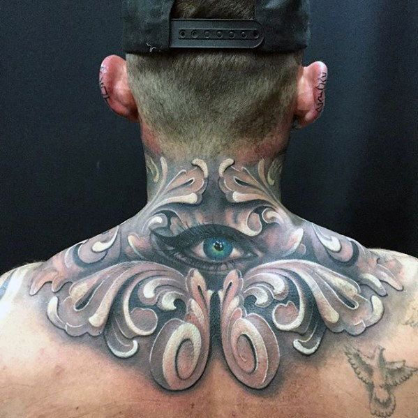 50 Cool Back Tattoos For Men Expansive Canvas Design Ideas In 2020 Back Tattoos For Guys Cool Back Tattoos Back Tattoos For Guys Upper