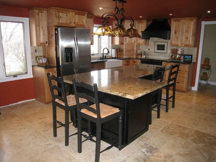 L Shaped Kitchen Layout Ideas