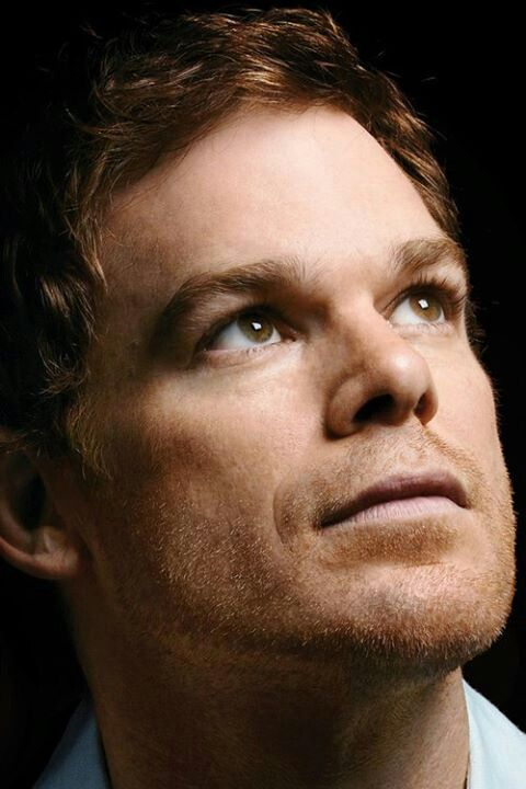 Michael C. Hall aka Dexter !!