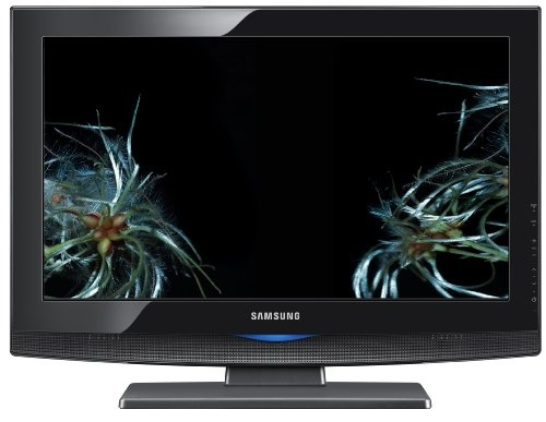 Samsung LE 32 B 350 81,3 cm (32 Zoll) 16:9 HD-Ready LCD-Fernseher mit integriertem DVB-T Digitaltuner, 2x HDMI schwarz