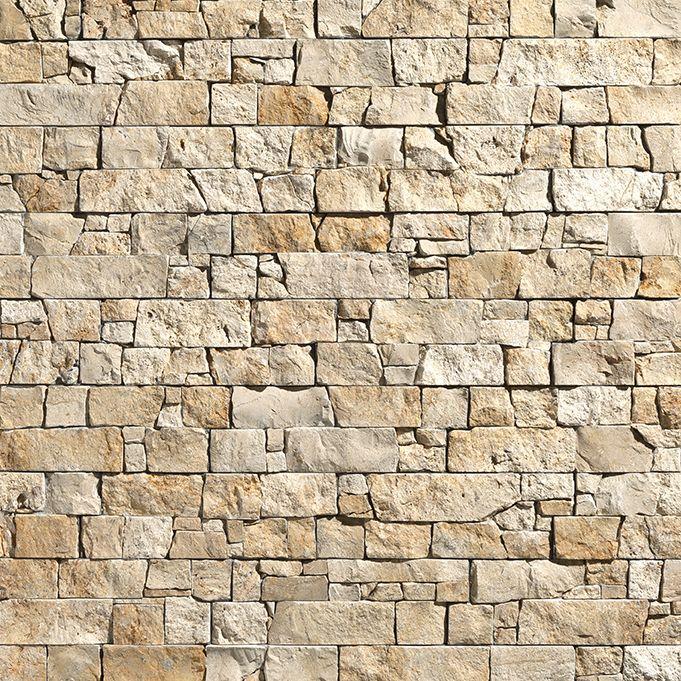 Mur Pierre Calcaire