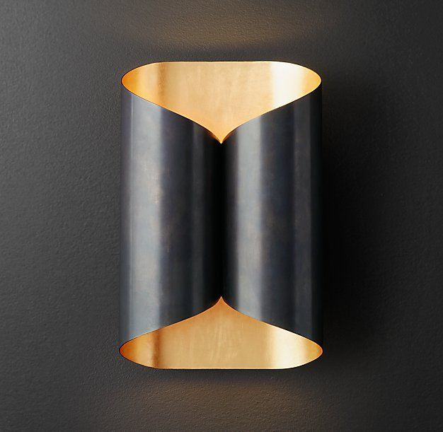 Modern Style Wall Sconces : 808 best Rock Star Illumination images on Pinterest Rock, Sconces and Star