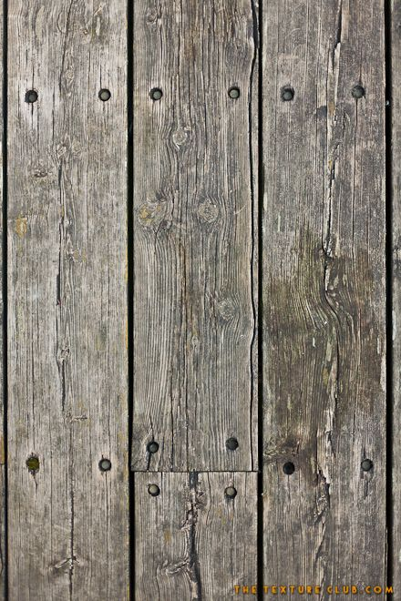 Old wooden floor texture