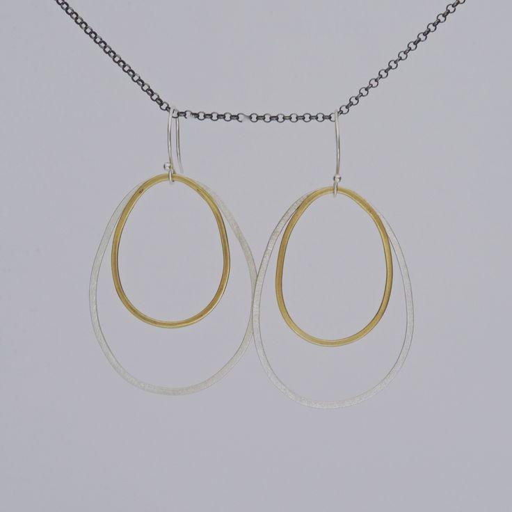 Earrings by #godall