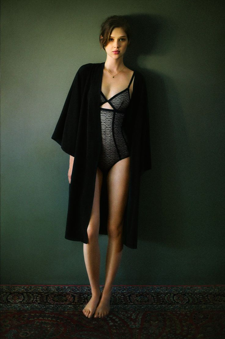 Oysho Winter 2012 Collection-Global Intimate Wear