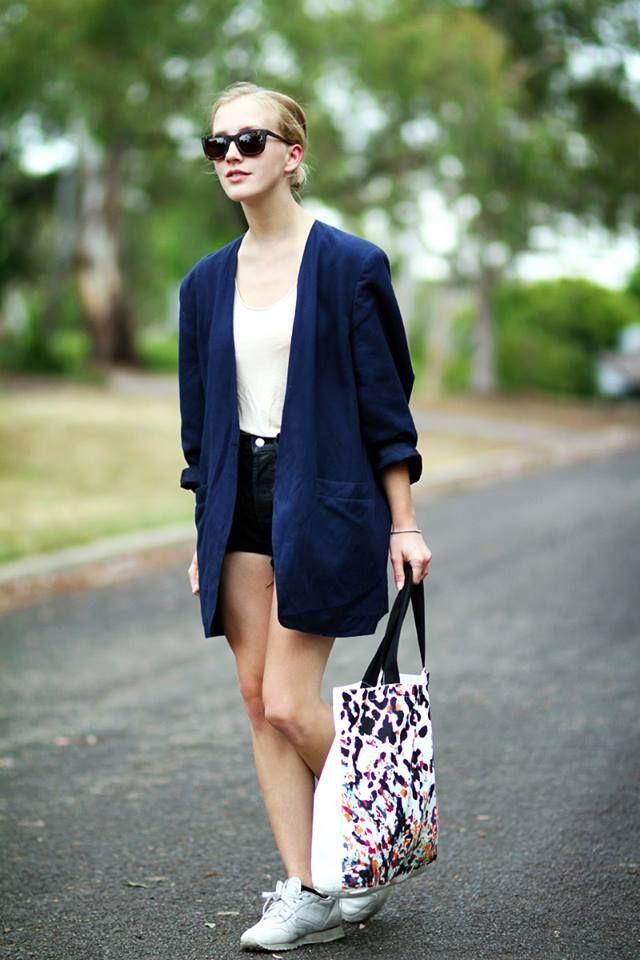 KAIBOSH | Sarah Mikaela of Framboise Fashion wears CHIPS & SALSA