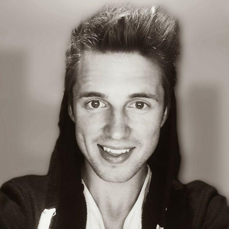 British YouTuber - Marcus Butler