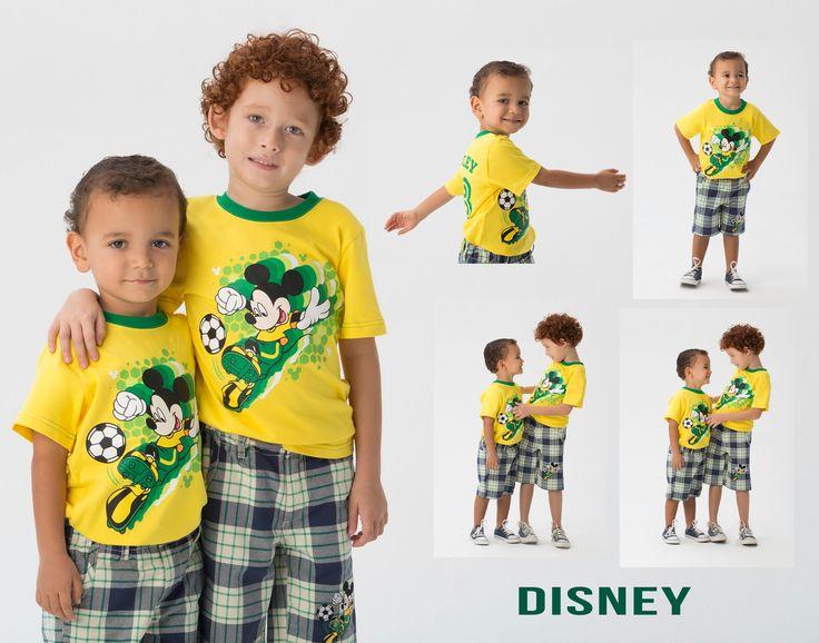 #Disney para los más pequeños y para los que aman #Mickey.