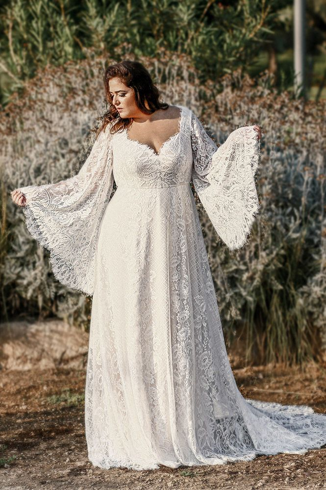 Curvy Babe Plus Size Wedding Gowns Studio Levana Couture Wedding Gowns Plus Wedding Dresses Plus Size Wedding Dresses With Sleeves Designer Bridesmaid Dresses